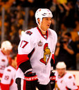 Filip Kuba Ottawa Senators Stock Photography