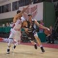 Filip Videnov Stock Image