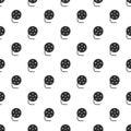 Film reel pattern, simple style