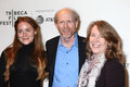 Filmmaker Ron Howard in center with guest`s