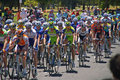 Final race tour downunder 2009 Stock Photos