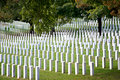 Final Resting Place Royalty Free Stock Photography