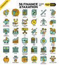 Finance and taxation