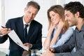 Finančné plánovanie konzultácie