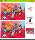 Finding Differences Game With ...