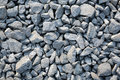 Fine gravel Royalty Free Stock Photography