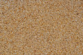 Fine Gravel Texture and Background in Natural color Royalty Free Stock Photo