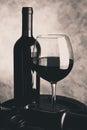 Fine wine Royalty Free Stock Photo