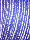 Blue Texture with white stripes Royalty Free Stock Photo