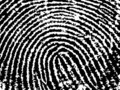 FingerPrint Crop 9 Stock Photos