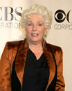 Fionnula flanagan cbs tv tca party wind tunnel pasadena ca january Stock Photography
