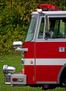 Fire Engine Royalty Free Stock Image