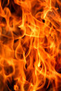 Fire flaming Stock Photos