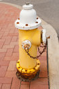 Fire hydrant Stock Photos