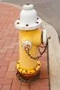 Fire hydrant Stock Photos