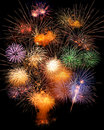 Stock Images Fireworks