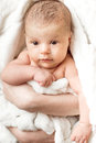 First trimester of pregnancy of a young girl smiling photo happiness Royalty Free Stock Photos