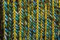 Fish braid in south korea Stock Photos