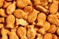 Fish Crackers