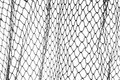 Fish net Royalty Free Stock Photos