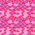 Fish scale background