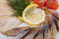 Fish,seafood Royalty Free Stock Images