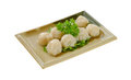 Fishball Stock Images