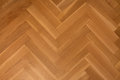 Fishbone parquet , wooden parquet floor