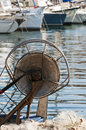 The fishing boat Royalty Free Stock Images