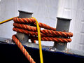 Fishing boat, details Stock Photos