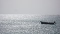 Fishing Boat Off The Cape Verd...