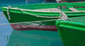 A fishing boats Royalty Free Stock Photo