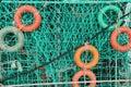 Fishing Gear Royalty Free Stock Photo