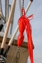 Fishing Lure Royalty Free Stock Photo
