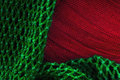 Fishing net texture Royalty Free Stock Photo