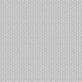Fishing net vector seamless pattern