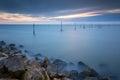 A Dutch Lake, Markermeer Durin...
