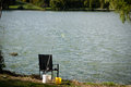 Fishing spot Royalty Free Stock Photo