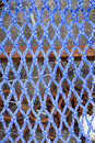 Fishnet Foto de Stock