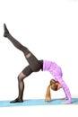 Fitness Royalty Free Stock Photo