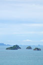 Five Islands Koh Samui Royalty Free Stock Photo