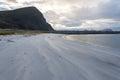 Flø Beach, Norway