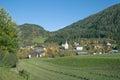 Flachau,Salzburger Land,Austria