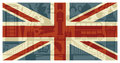 Flag of England Royalty Free Stock Photo