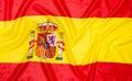 Flag Of Spain Spanish