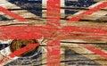 Flag Of The United Kingdom Of ...