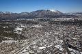 Flagstaff, Arizona Stock Photos