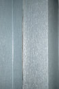 Flaking and crack at the junction of the wallpaper for reason poor quality plastering wall Royalty Free Stock Photography