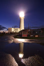 Flambrough lighthouse, Yorkshire coast