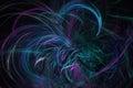 flame fractal 8